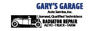 Garys Garage